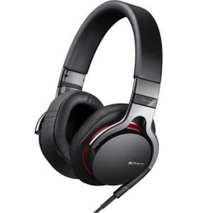 Sony MDR-1ADAC With Built-in DAC