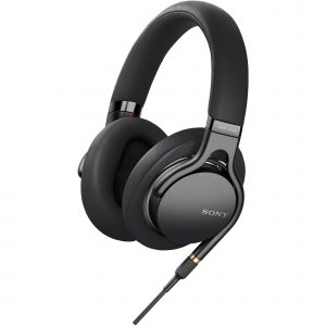 Sony MDR1AM2 Hi-Res